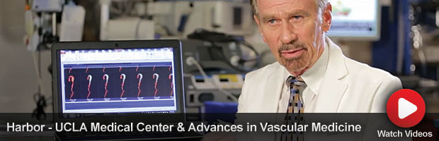 Harbor - UCLA Medical Center & Advances in Vascular Medicine